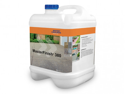 BASF - MasterFinish 380 Surface Retarder