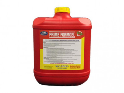 Prime FormGel Surface Retarder