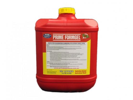 Prime FormGel Surface Retarder