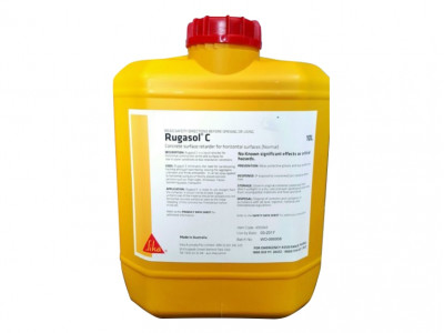 Sika Rugasol C -  Concrete Surface Retarder
