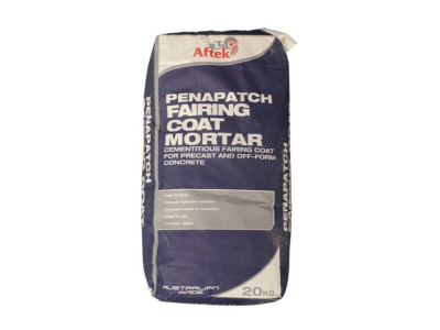 Aftek - Fairing Coat Mortar