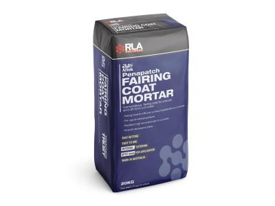 Aftek - Fairing Coat Mortar