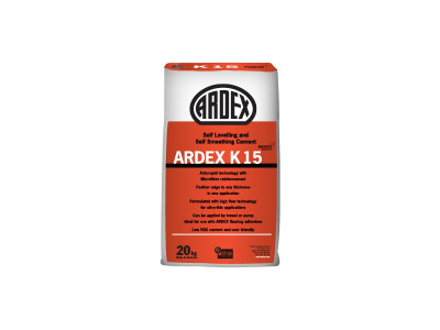 Ardex K 15 Microtec