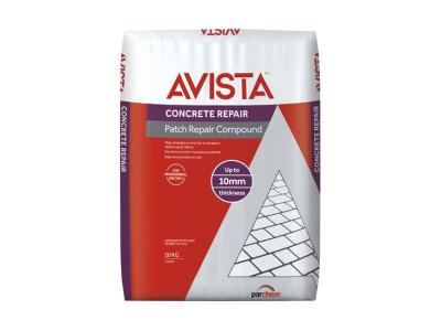 Avista - Concrete Patch Repair Compound Feather 0-10mm