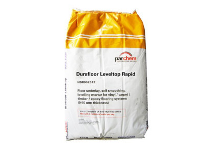 Durafloor Leveltop  Self Smoothing 0 - 50 mm thickness