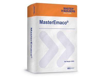 BASF - MasterEmaco N 5100