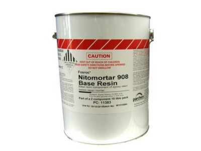 Fosroc -  Nitomortar 908