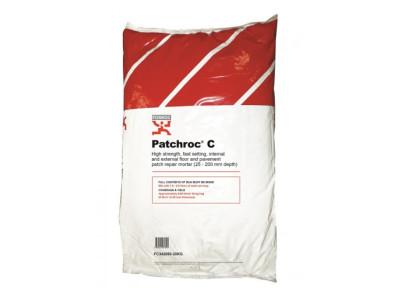 Fosroc - Patchroc C
