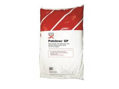 Fosroc - Patchroc GP