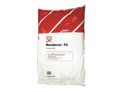 Fosroc - Renderoc FC