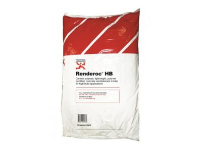 Fosroc - Renderoc HB