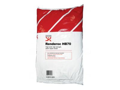 Fosroc - Renderoc HB70