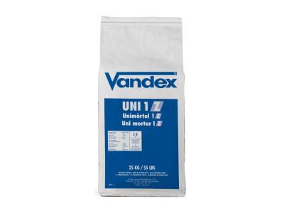 Vandex Uni-Mortar 1-Z - 6 to 12 mm