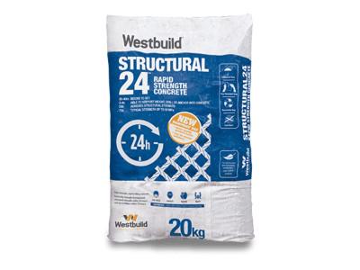 Westbuild - Structural24