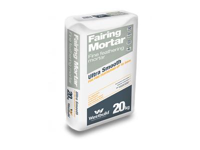 Westbuild - Fairing Mortar