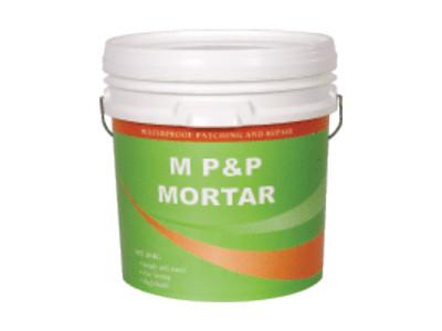Xypex - M P&P Mortar