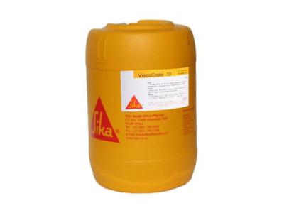 Sika ViscoCrete 10 - High Range Water Reducer Retarder