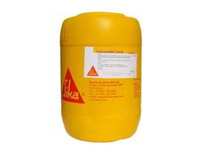 Sika Viscocrete 20HE - High Range Water Reducer