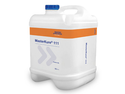 BASF - MasterKure 111 Evaporation Retarder