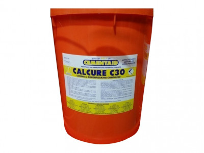 Calcure C30 - Wax Based Curing Membrane