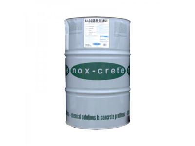 Nox Crete - Silcoseal Select  - Curing Agent & Bond Breaker