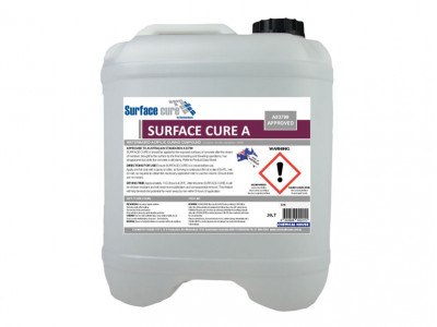 Surface Cure A