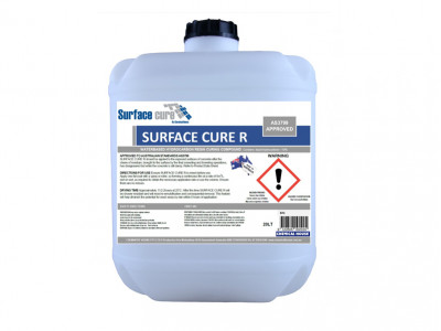 Surface Cure R