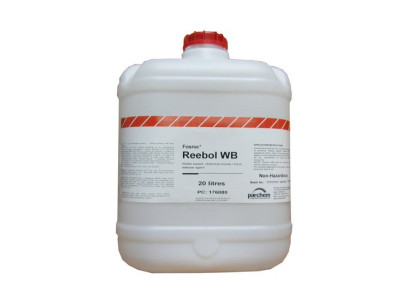 Fosroc - Reebol WB Water Based Mould Release Agent