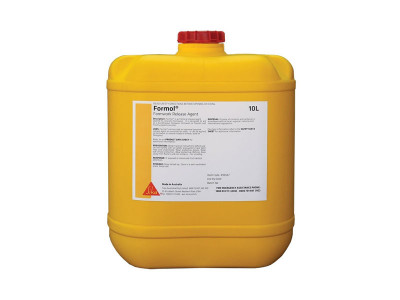 Sika Formol - Chemical Release Agent