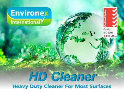 Environex - HD Cleaner