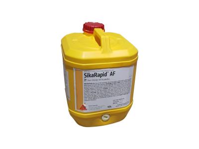 Sika Rapid AF - Non Chloride Set Accelerator