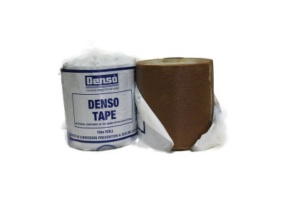 Denso Tape (Dowel Wrapping)