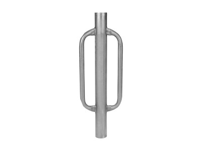 Whites - 800mm Steel Post Star Picket Driver