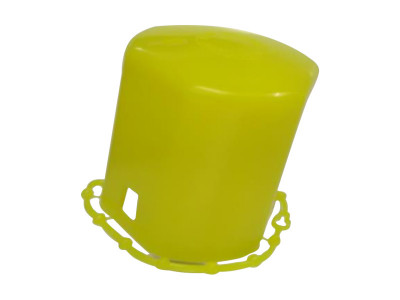 Novaplas - Star Picket Safety Caps