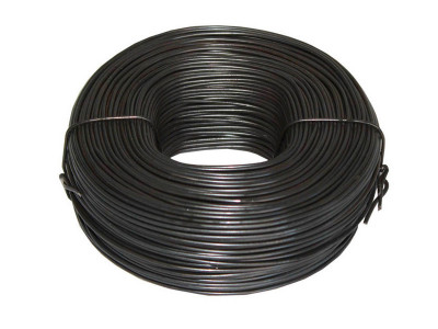 Black Tie Wire - Belt Pack