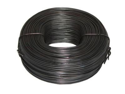 Black Tie Wire - Belt Pack