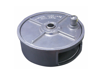 Marco Pesaro Reel Deal - Tie Wire Reel - All Alloy Construction