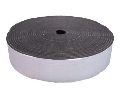 Adhesive - Expansion Joint Grey / Black