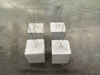 Concrete Block Spacer