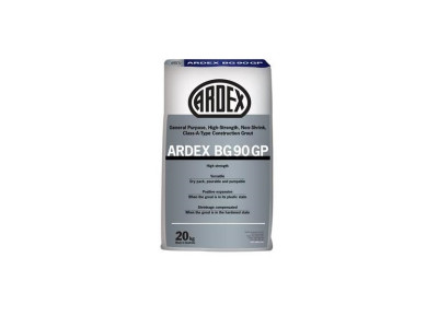 Ardex Construction Grout
