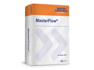 BASF - Masterflow 4600