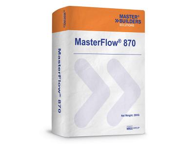 BASF - Masterflow 870
