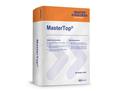 BASF - Mastertop 100