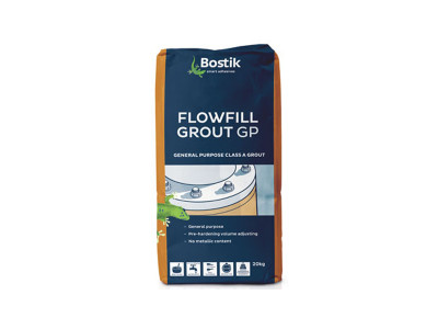 Bostik - Flowfill Grout GP