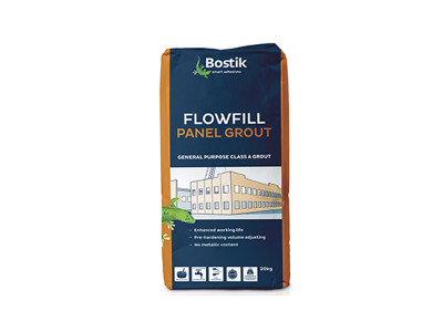Bostik - Flowfill Panel Grout