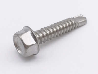 Hex Head Tek Screw