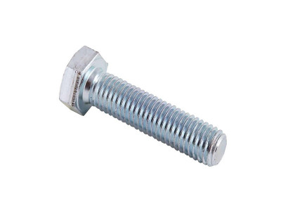 High Tensile Metric Bolts