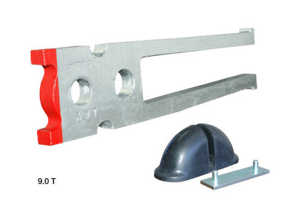 Ringlift Edge Lift Anchors