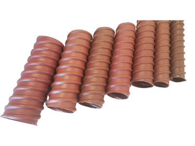 Plastic/HDPE Grout Tube