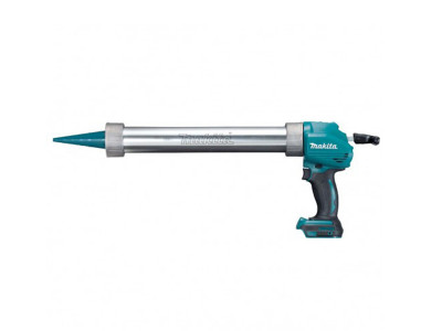 Makita - 18V Mobile Caulking Gun - 600ml